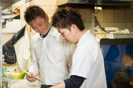【完全週休2日制|育児休暇の実績あり】月9日休みで女性も働きやすい飲食店です『博多前炉ばた 一承 東京上野』